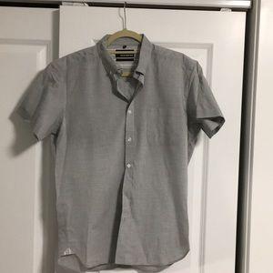 Bespoken Short Sleeve Shirt